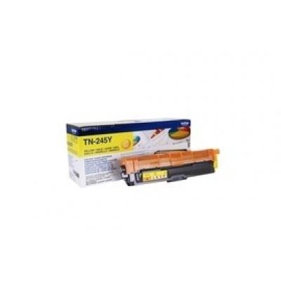 BROTHER Toner TN-245 žlutý 2200 stran