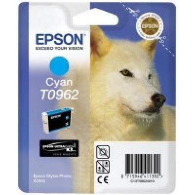 EPSON ink bar Stylus Photo R2880 - Cyan