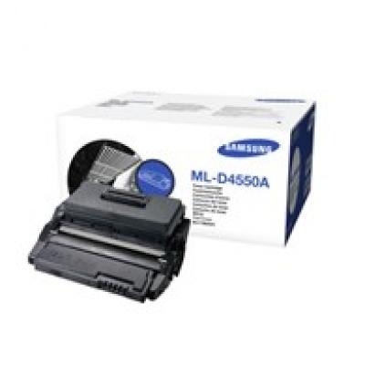 Samsung ML-D4550A Black Toner Cartrid