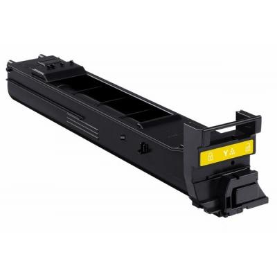 Minolta Toner žlutý (8K) do MC4650/4690MF