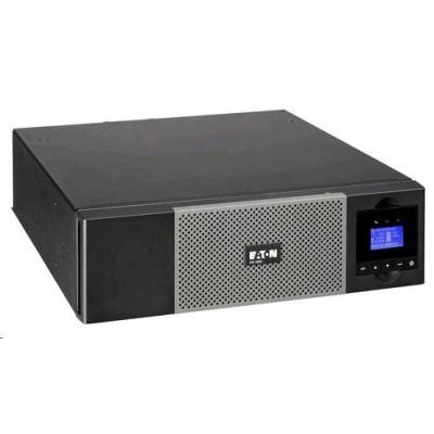 Eaton 5PX 3000i RT3U, UPS 3000VA, 8 zásuvek IEC, LCD