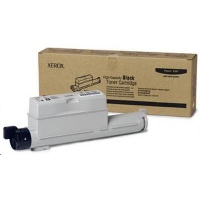 Xerox Inkoustový zásobník objemu 220ml Dye, černá (Black) pro 7142 Bowfin