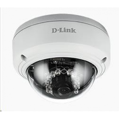 D-Link DCS-4603 Vigilance Full HD PoE Dome Indoor Camera