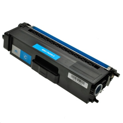 BROTHER Toner TN-326C Laser Supplies - 3500stran - pro DCP-L8450CDW