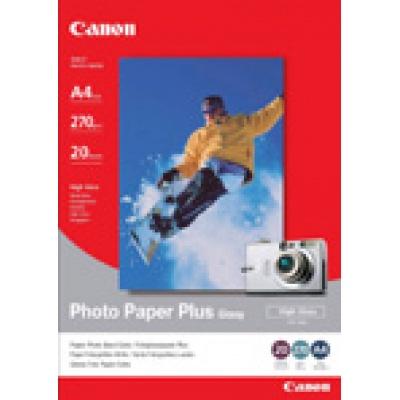 Canon PAPÍR PT-101 10x15cm 20ks (PT101)