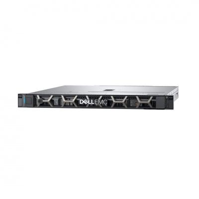 """DELL PowerEdge R340 4x3.5"""" HotPlug/E-2234/16GB/480 SSD/Rails/H330/iDRAC9Express/DP 1Gb/350W/3Y Prosupport NBD OS"""