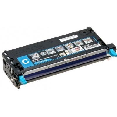 EPSON Toner bar AcuLaser C2800 - Cyan (2000stran) AcuBrite