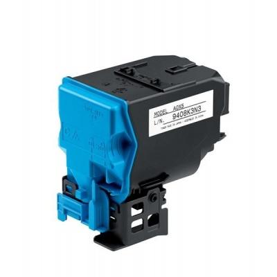 Minolta Toner TNP-19C toner azurový (4k) do MC4750