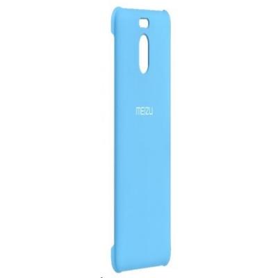 MEIZU Baby Skin PC Case pro Meizu M6 Note, modrá (zadní kryt)