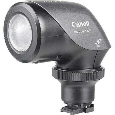 Canon VL-5 videosvětlo