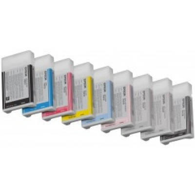 EPSON ink bar Stylus Pro 7800/7880/9800/9880 - light cyan (220ml)