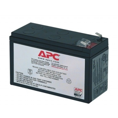 APC Replacement Battery Cartridge #106, BE400-FR, BE400-CP