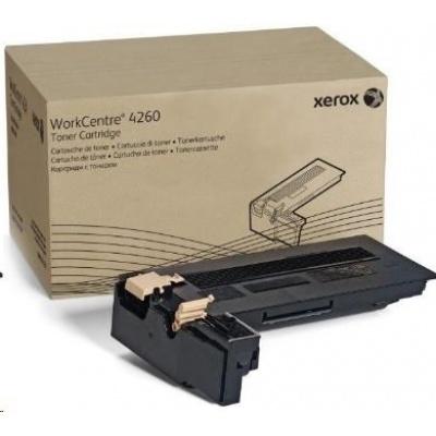 Xerox Toner Black pro WC4250/4260 (25.000 str)