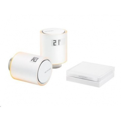 NETATMO NA HLAVICE START.KIT
